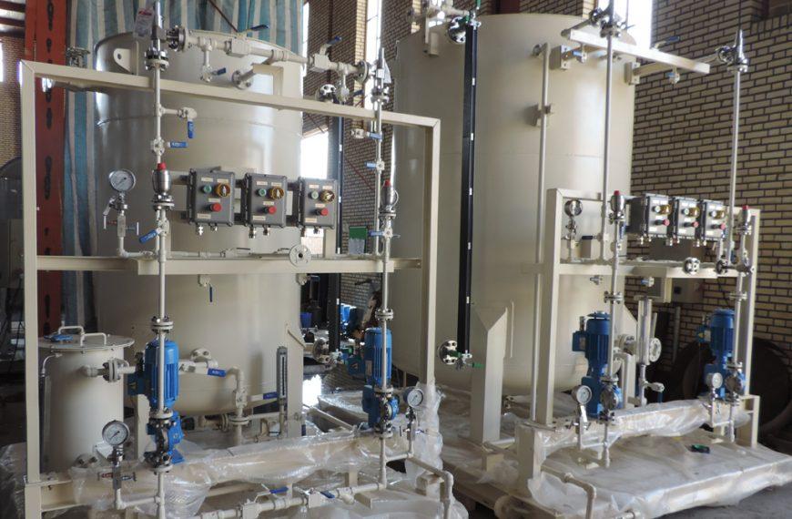 Bushehr Petrochemical Co