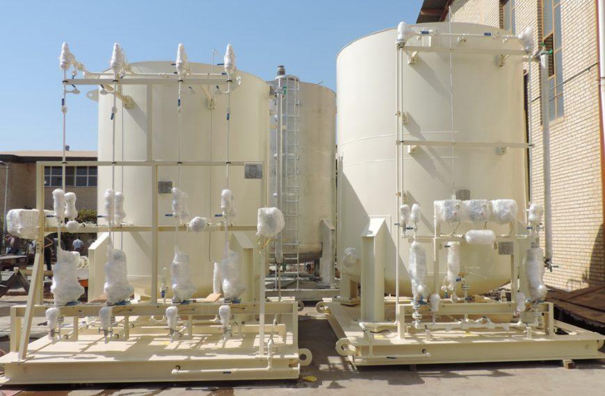 پتروشیمی بوشهر Bushehr Petrochemical Co